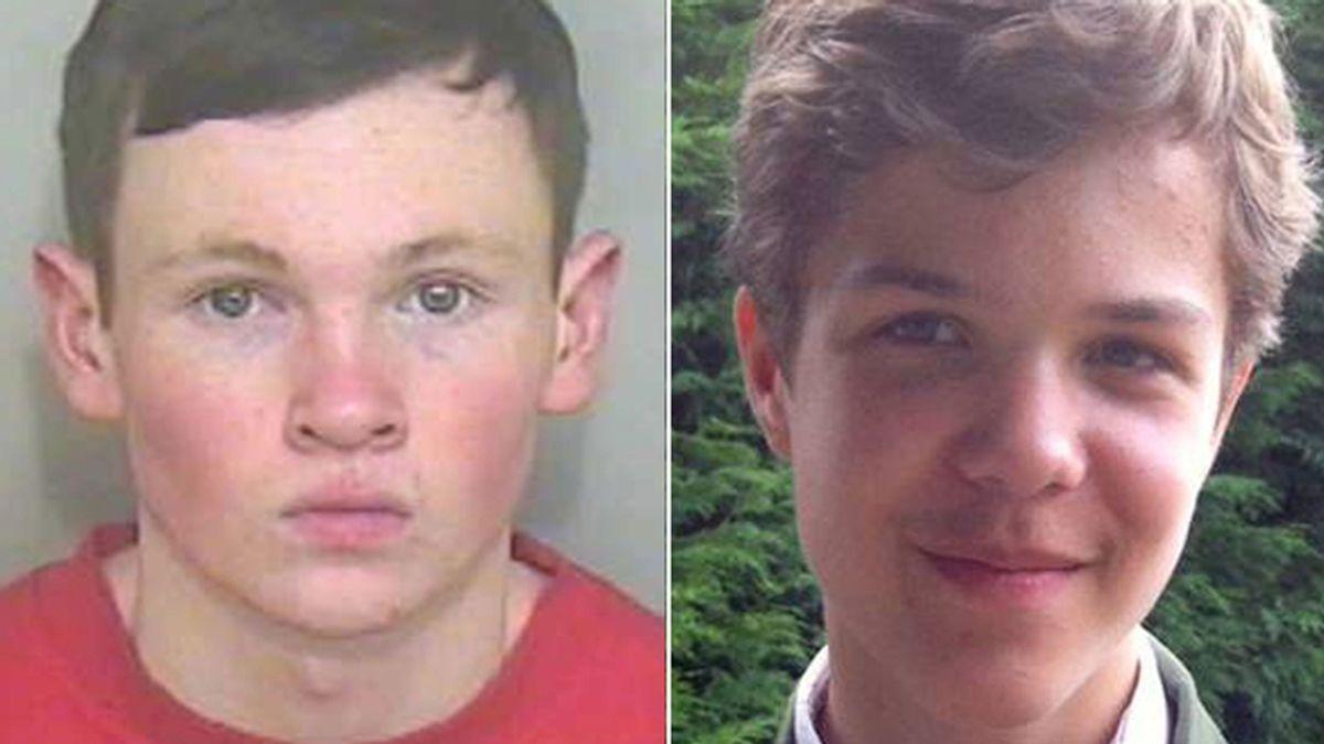 Una jueza británica condena a Lewis Daynes por el asesinato de Breck Bednar