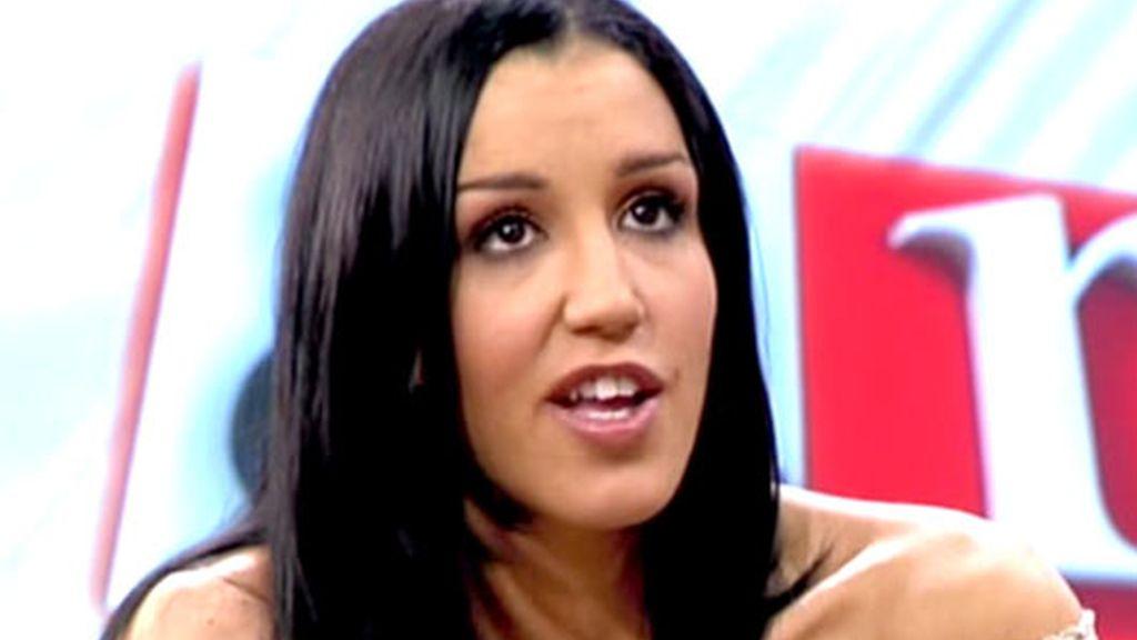 Nuria Bermúdez, foto a foto