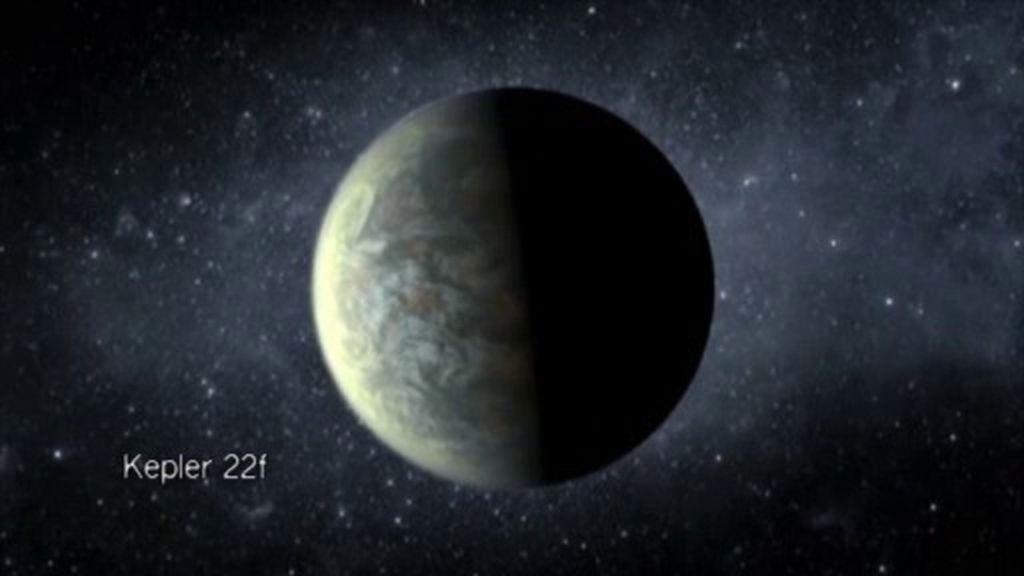 Las imágenes de los exoplanetas