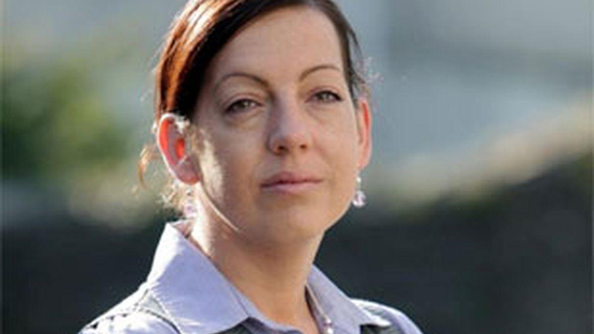 Sarah sufre una migrañas crónicas. Foto: Daily Mail