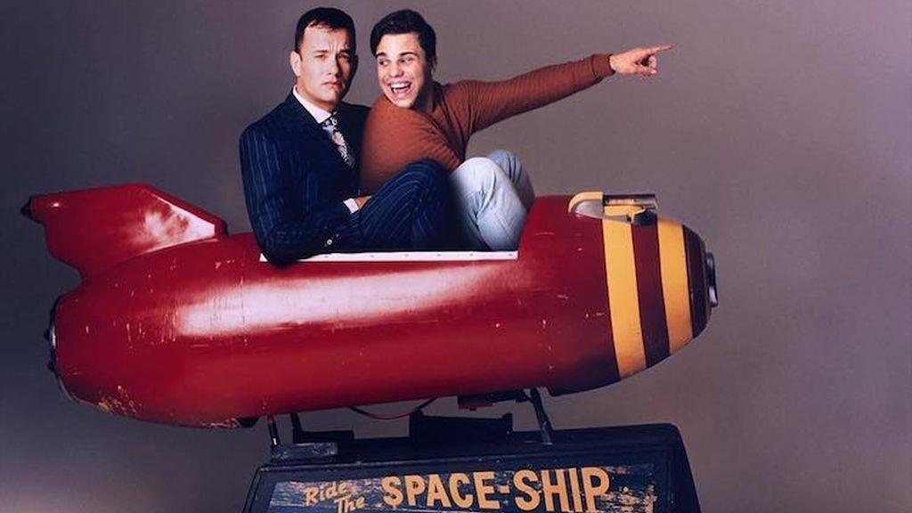 Con Tom Hanks