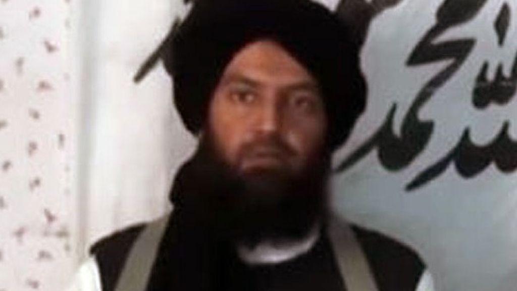 Un cirujano británico se une a los talibán paquistaníes