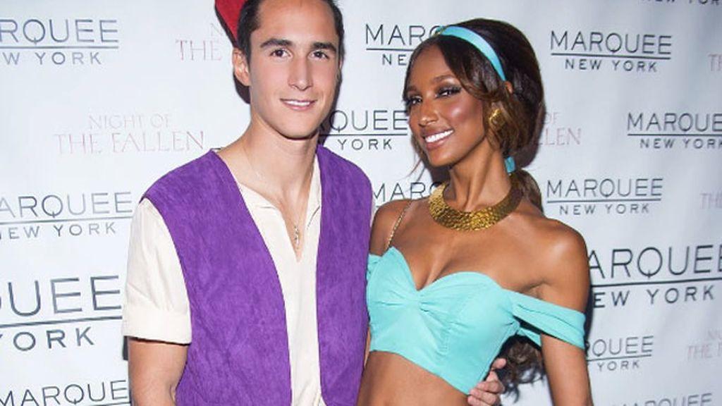 Jasmine Tookes llevará el sostén más caro del mundo ante la mirada de Juan David Borrero