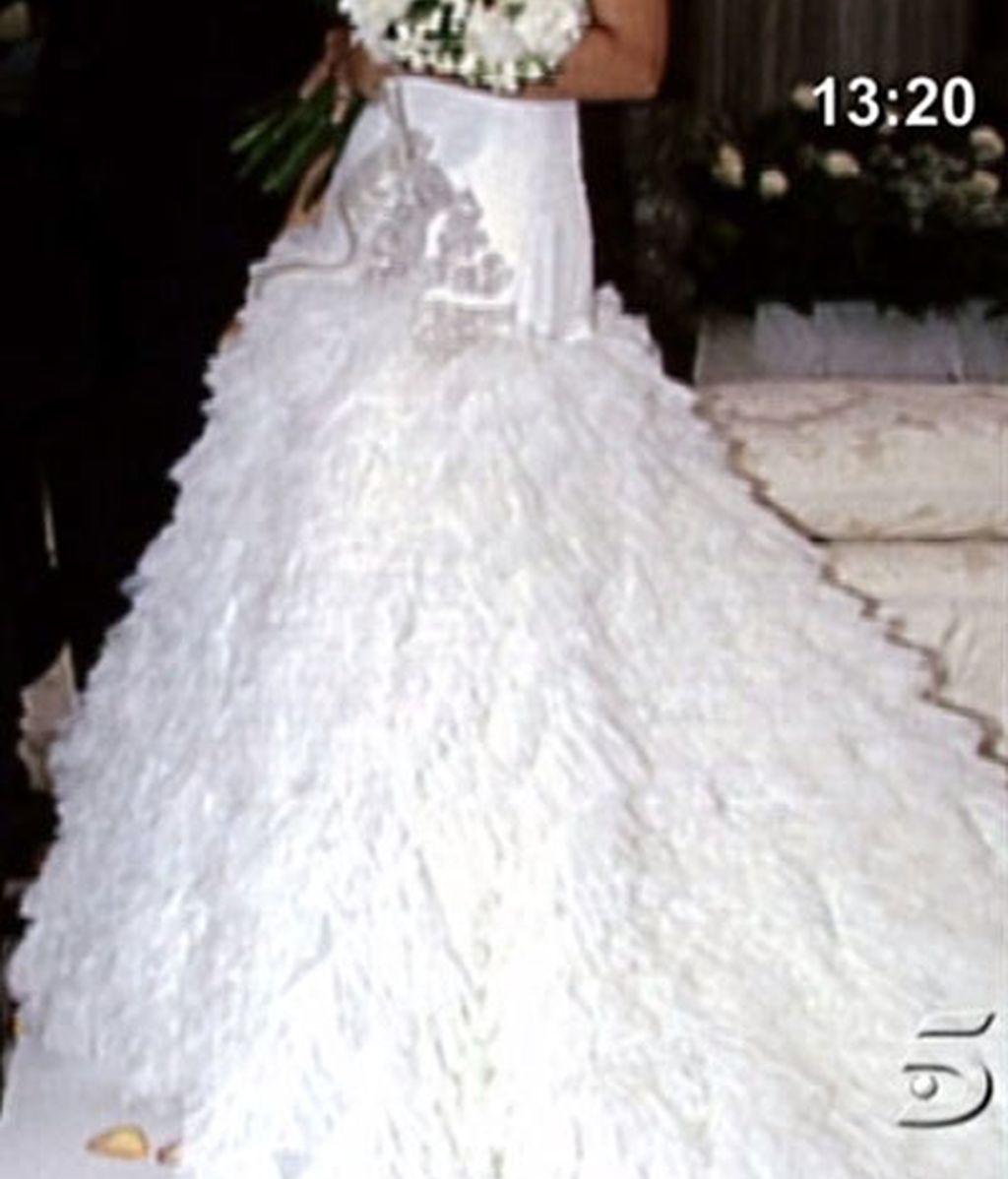 La boda de Antonio David