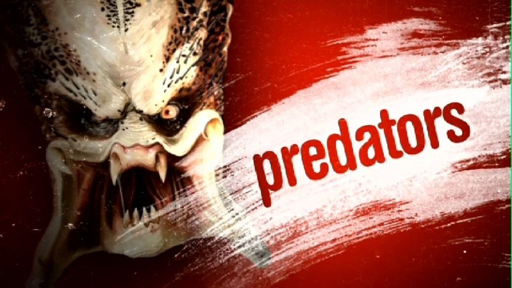 'Predators'