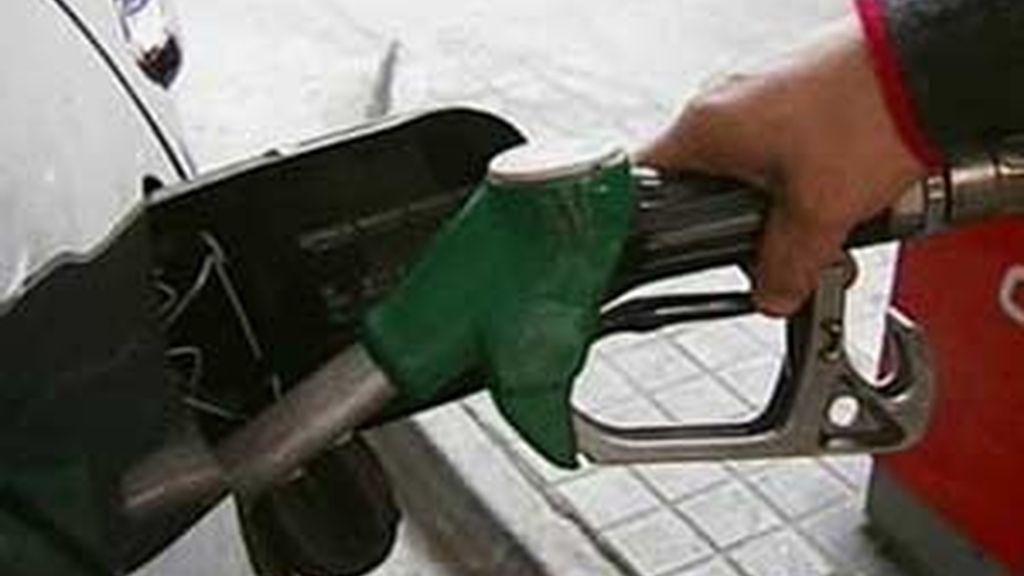 El precio del barril de petróleo, en máximos. Vídeo:ATLAS