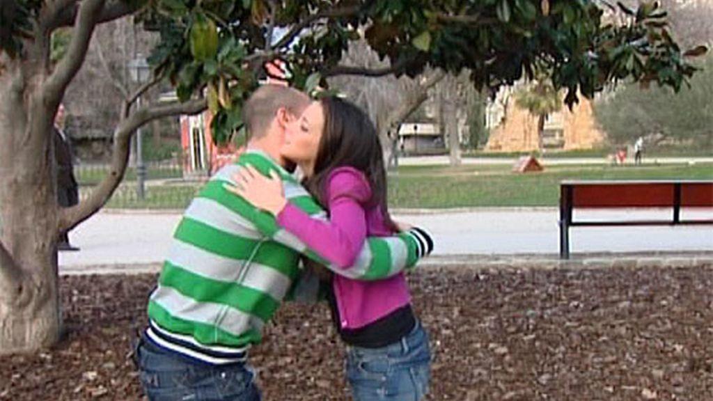 Samira y Cristian (15/04/10)
