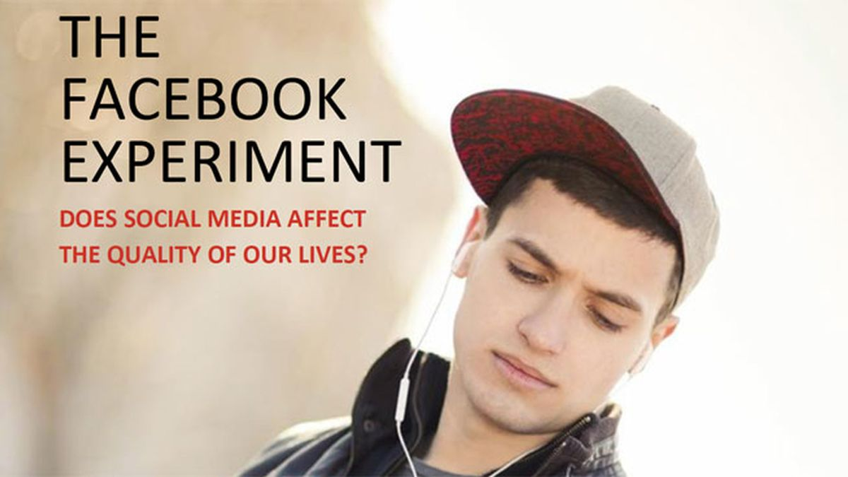 The Facebook Experiment