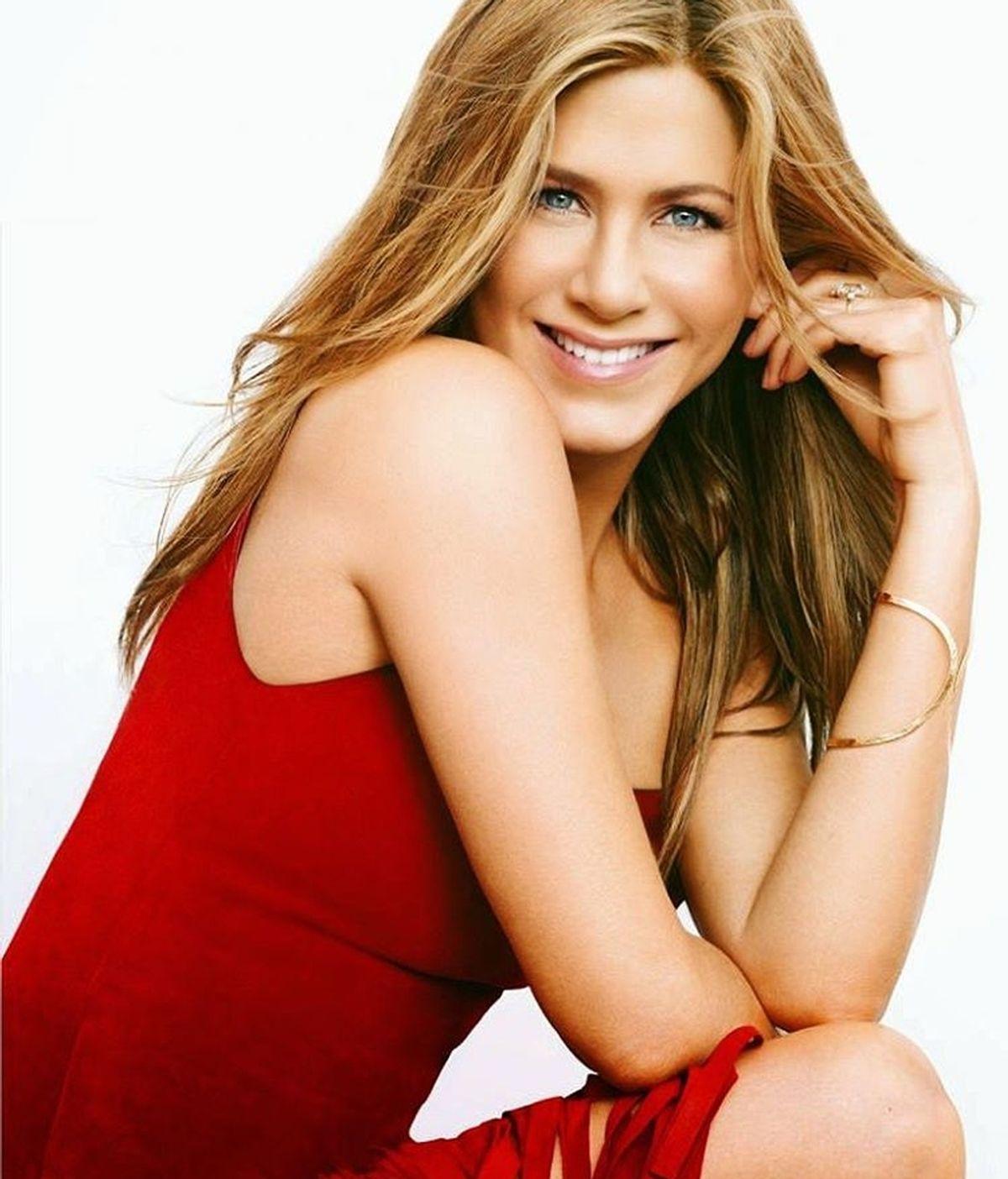 Jennifer Aniston estalla contra la imagen que tienen de ella