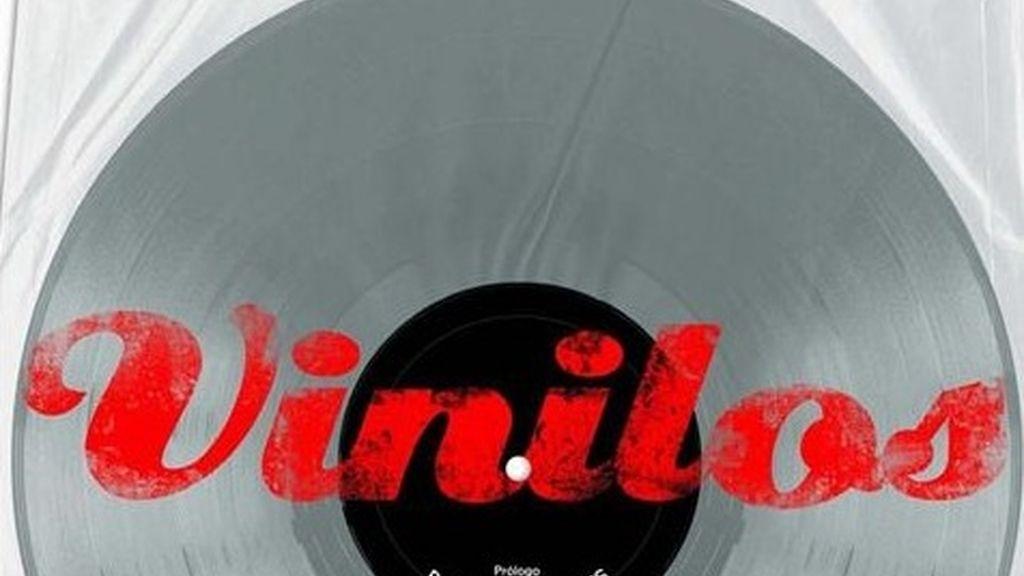 Las portadas más emblemáticas de la historia de la música se reúnen en el libro 'Vinilos'