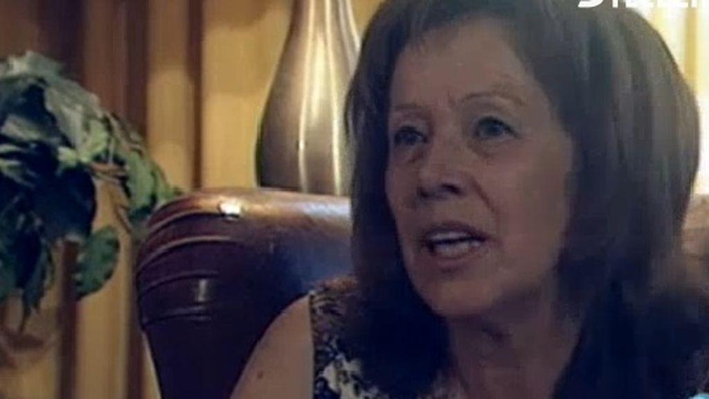 Mari Carmen García, la mujer que quemó al violador de su hija en Benejúzar,