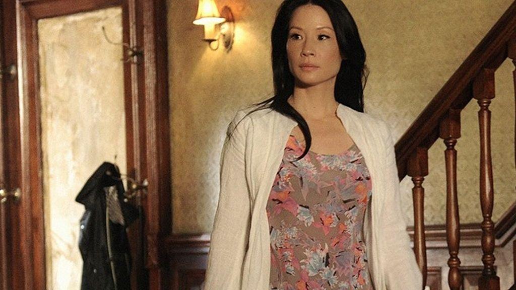 'Mujer', el nuevo episodio de 'Elementary' (T01XC23)