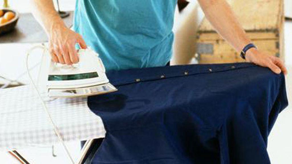 Los cinco trucos definitivos para planchar menos y m s - Trucos para no planchar ...