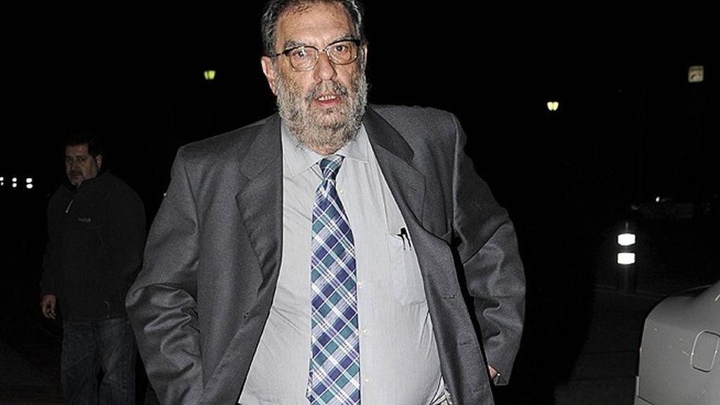 Enrique González Macho, productor y distribuidor de cine
