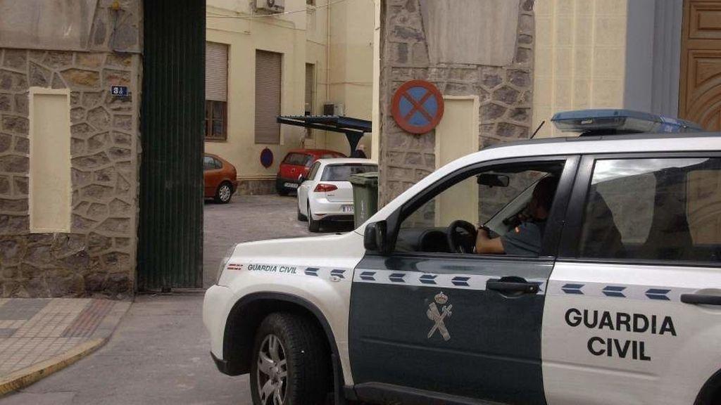 Sorprendido en Trujillo el conductor de un autobus escolar que quintuplicaba la tasa de alcohol