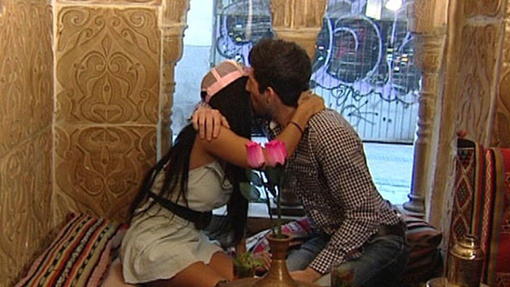 Silvia y Sebastián (09/07/10)