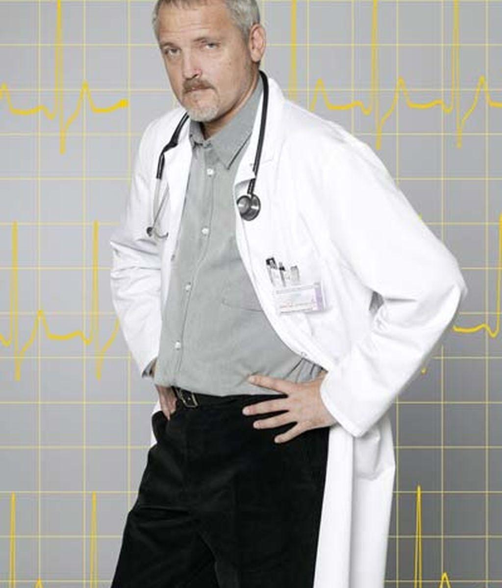 Los médicos más sexys