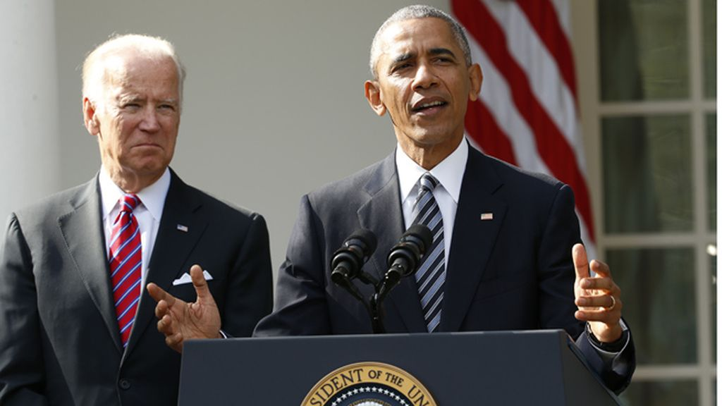 """Obama defiende la unidad de EEUU: """"Somos patriotas primero, queremos lo mejor para el país"""""""