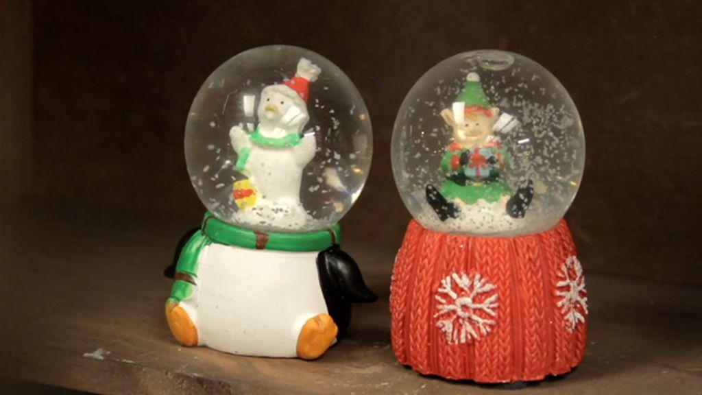 Amor + Navidad, una combinación perfecta