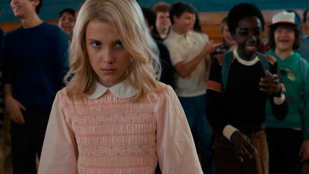"""""""Los amigos nunca mienten"""" y Once/Eleven va a ser el disfraz de este Halloween"""