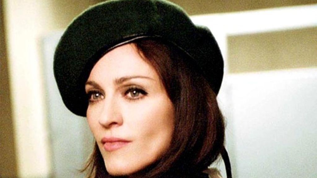 Madonna en 2003