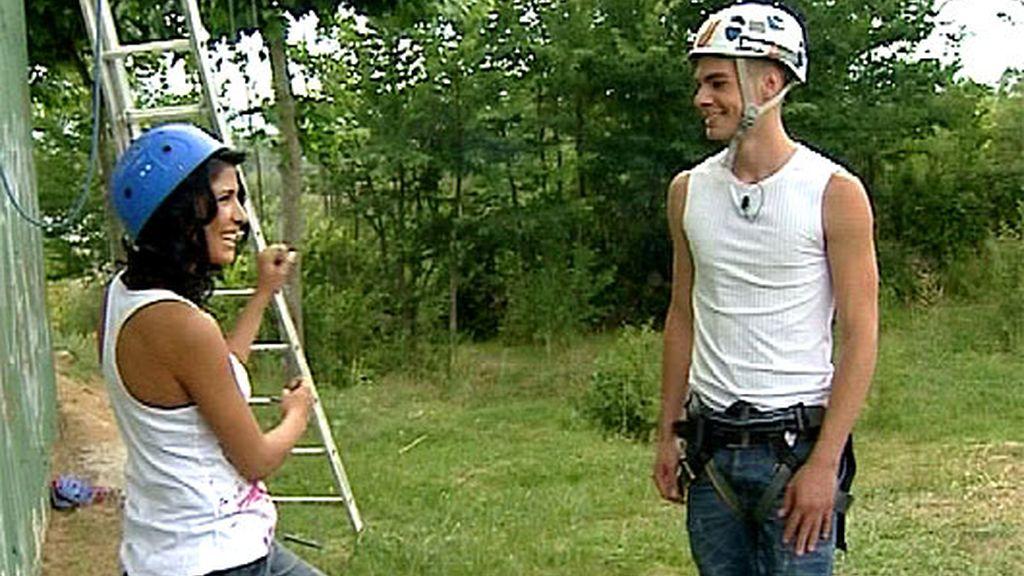 Jenni y Jero (19-06-09)
