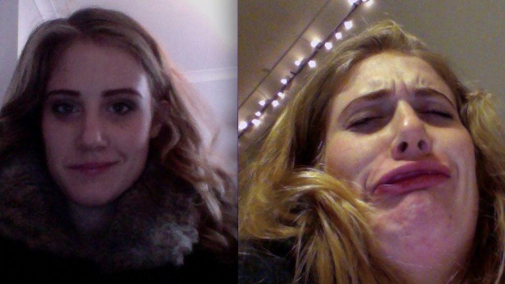 #PrettyGirlsUglyFaces, las transformaciones más sorprendentes