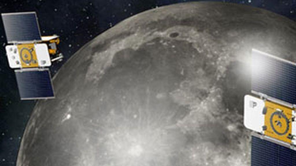 Combina la tecnología de videojuegos y datos de la NASA. Foto: NASA