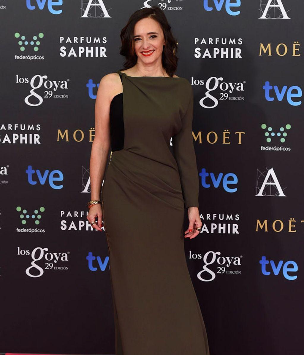 Ana Torrent, de Juanjo Oliva
