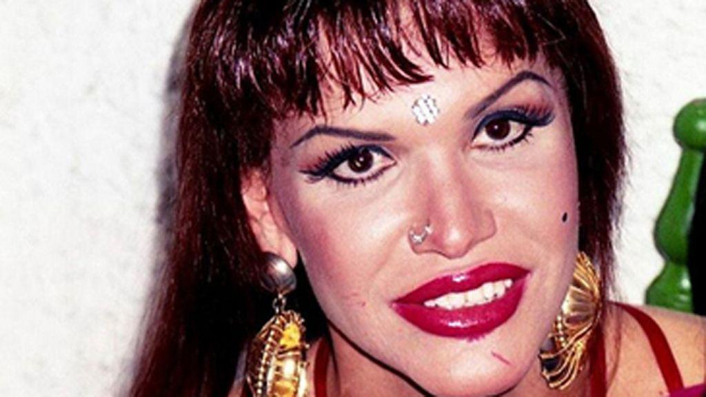 Cristina Ortiz, 'La Veneno' (9 de noviembre)