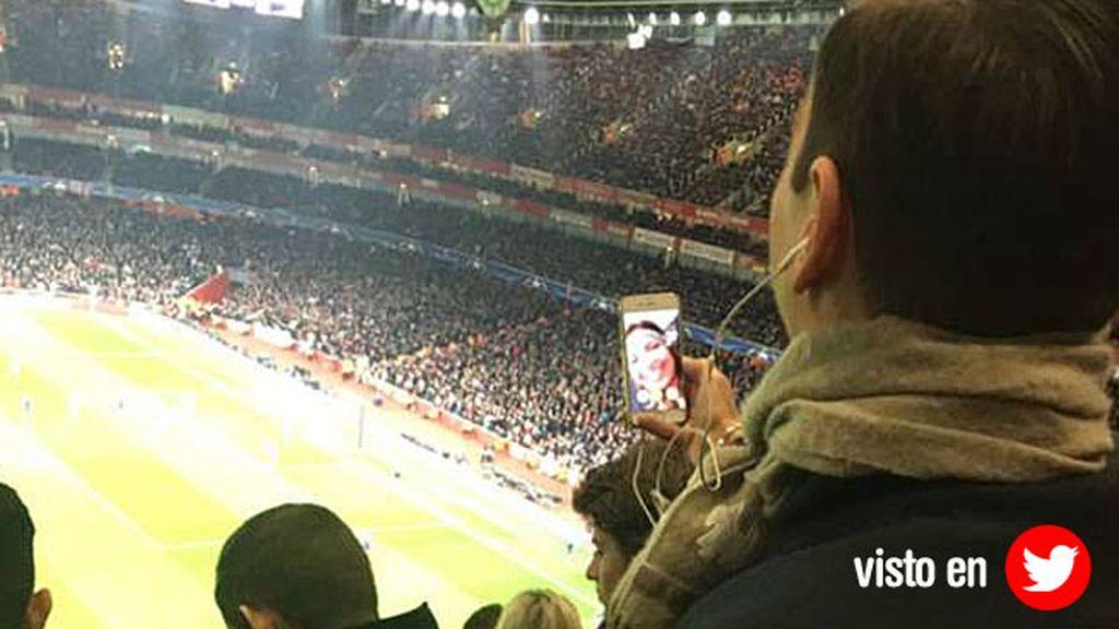 Arsenal-PSG