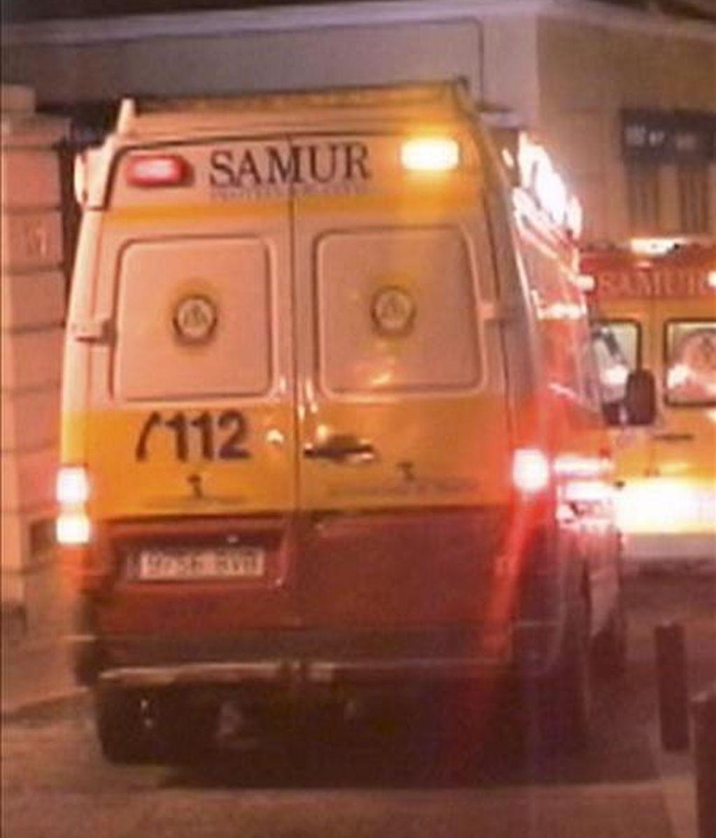 Un hombre de 66 años ha aparecido muerto esta noche con cinco puñaladas en la Casa de Campo de Madrid, han informado a Efe fuentes de la Policía Nacional. EFE/Archivo