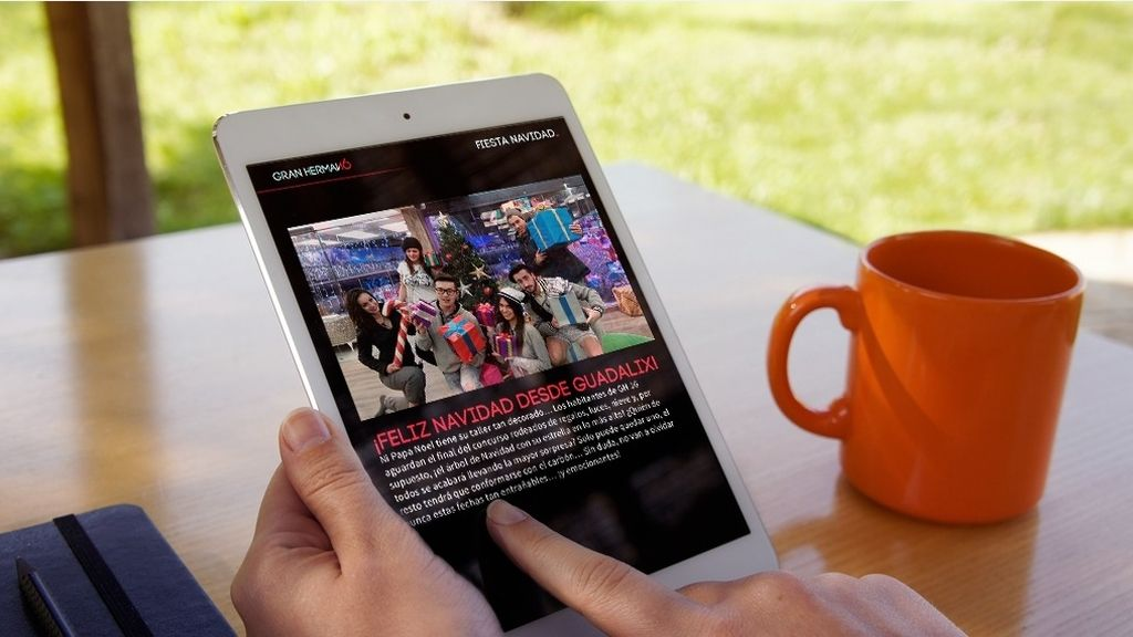 ¡Último número de la Revista Digital GH!