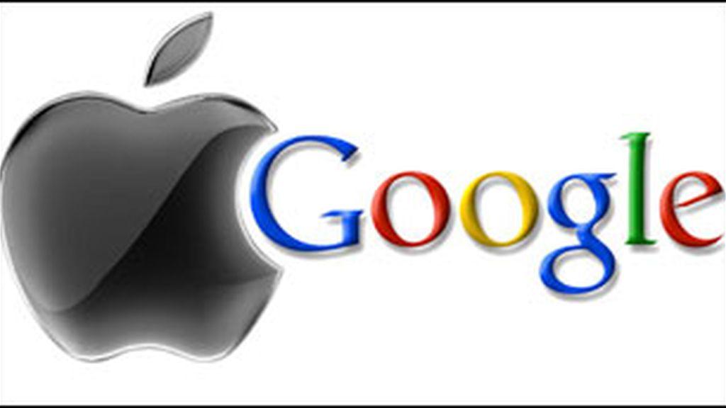 Apple y Google son las empresas más admiradas del mundo según la revista Fortune.