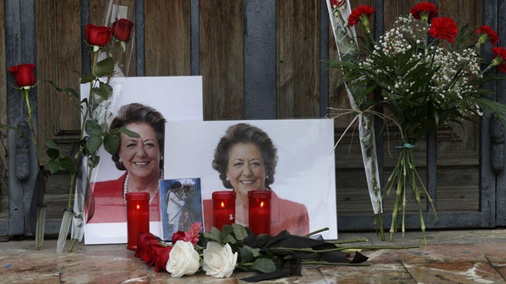 La familia de Barberá desea la ausencia de instituciones públicas y partidos en el funeral
