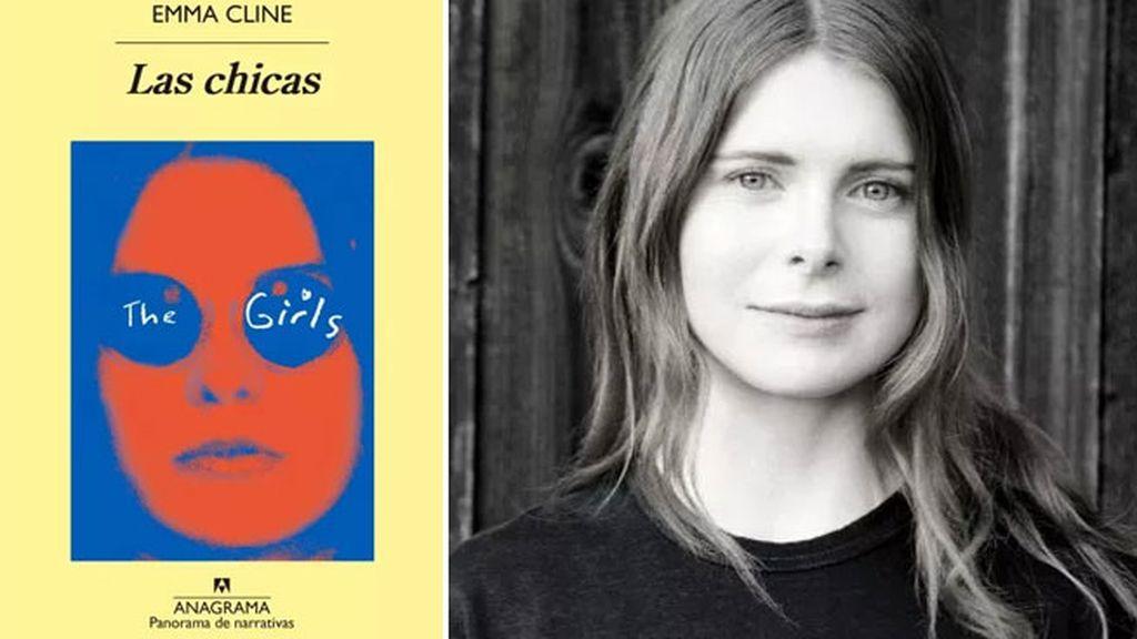 'Las chicas': la novela de los dos millones de euros