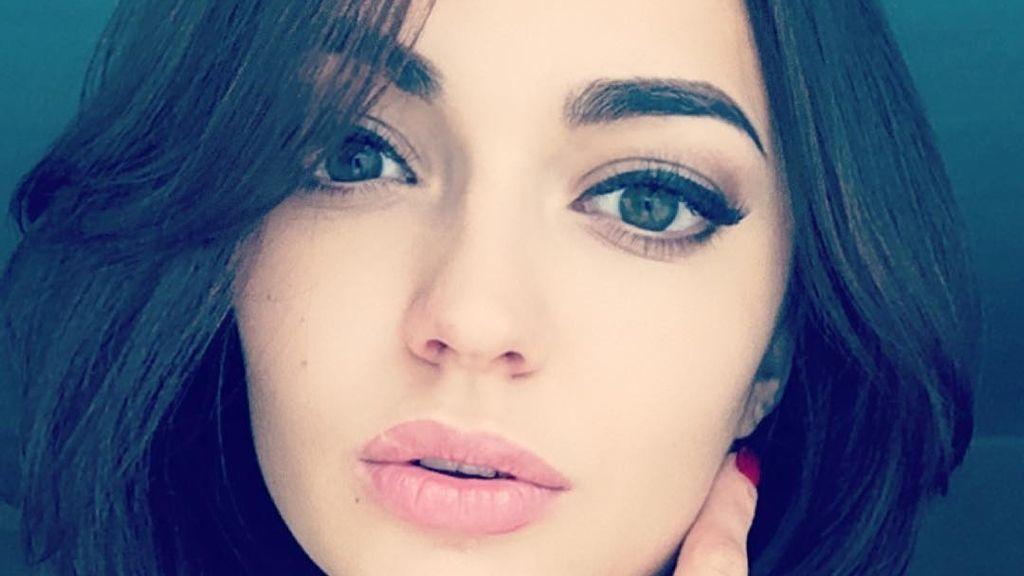 Aliona Rayeva, el rostro más bello del mundo