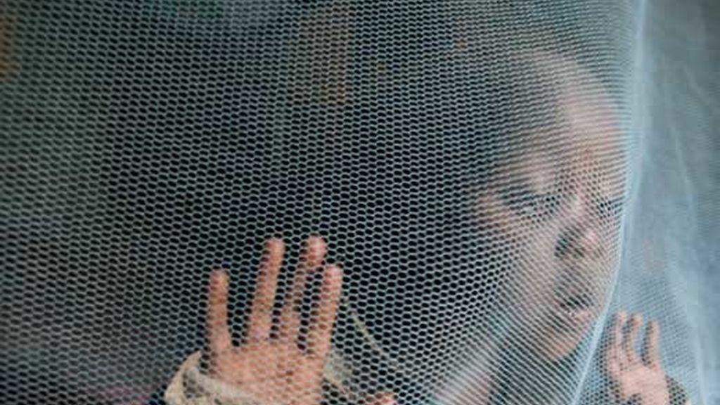 Dos millones de personas, la mayoría niños, mueren cada año de malaria