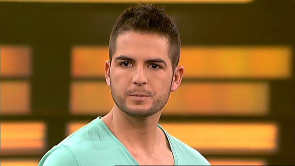 Rubén Arocas