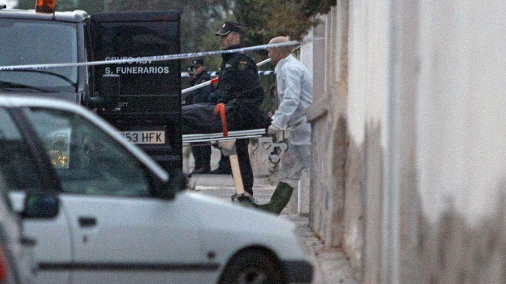 Mata a su expareja y a la hermana de ésta y se suicida en Elche (Alicante)