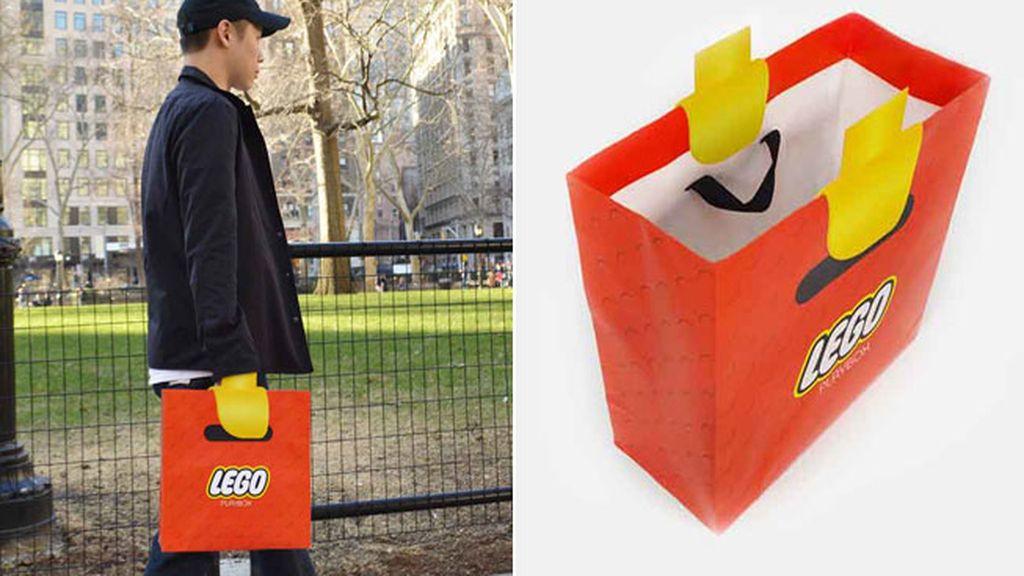 Lego bolsa