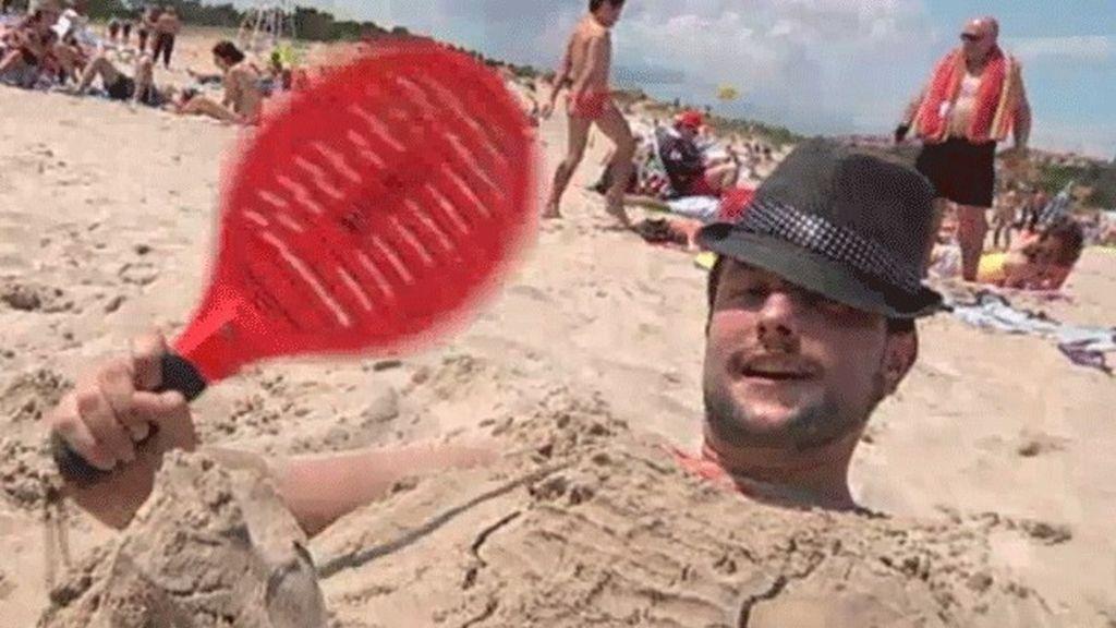 'Ola Ola' en busca del amor del verano