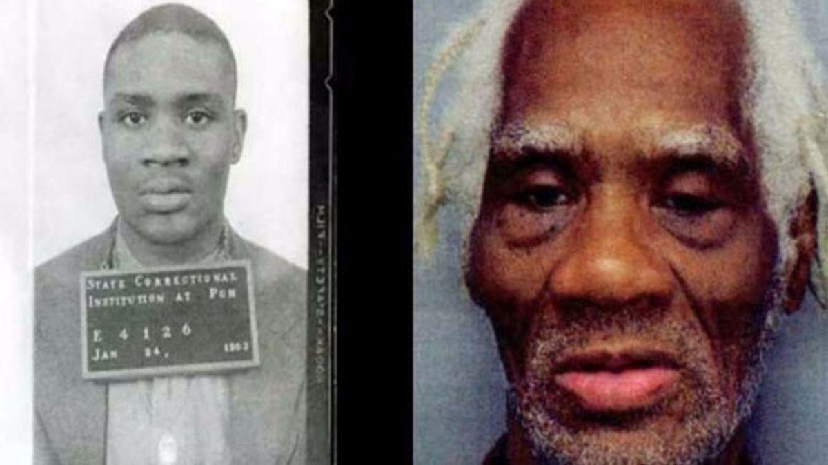 Un preso rechaza salir en libertad tras pasar 63 años en la cárcel