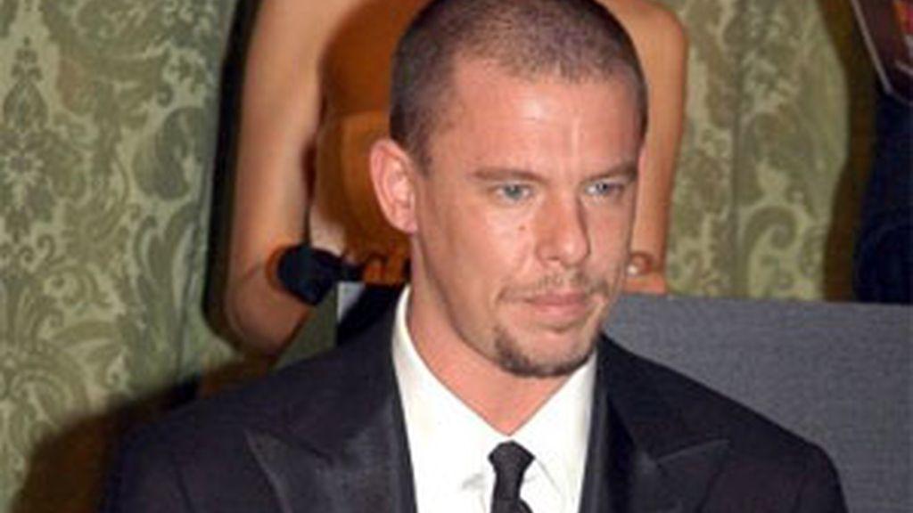 """Para el psiquiatra que trataba a McQueen, su situación laboral actuó como """"un arma de doble filo"""". Foto: Archivo."""