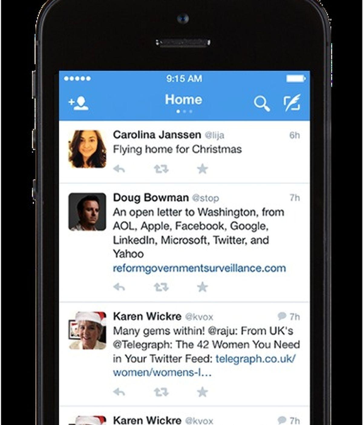 Twitter Alerts, Policia Nacional, redes sociales