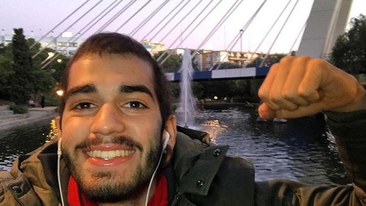 """Pablo Ráez ingresa para someterse a un trasplante de médula: """"Voy a salir de esta"""""""