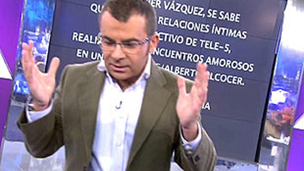 Jorge, decepcionado con DEC