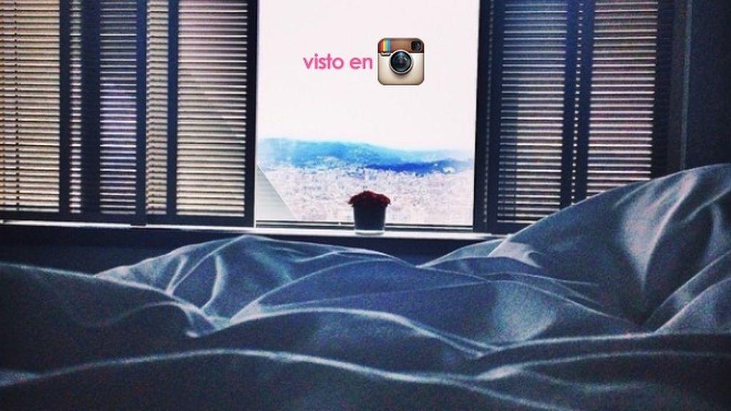 """""""Quiero siesta, quiero volver"""""""