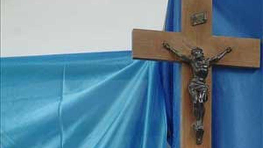 """La Conferencia Episcopal italiana declaró que el mandato """"evoca tristeza y desconcierto"""". Vídeo: ATLAS"""