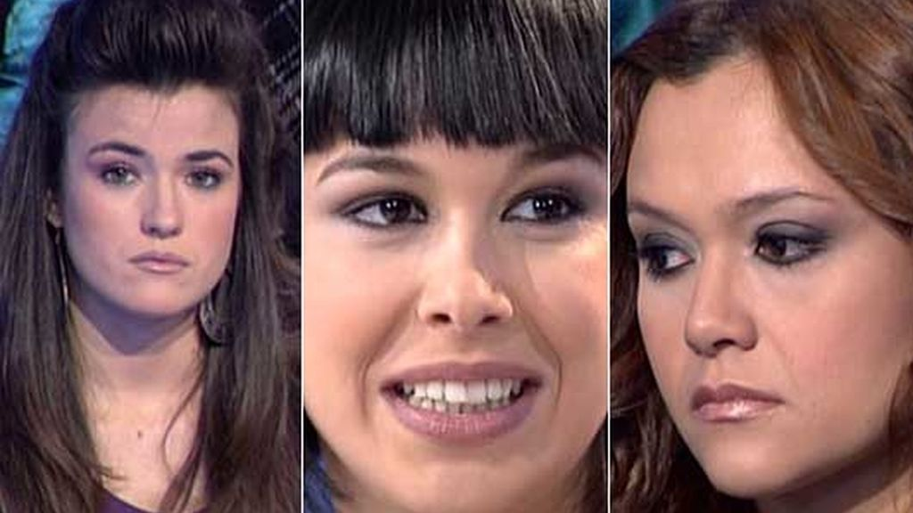 Las caras de la verdad